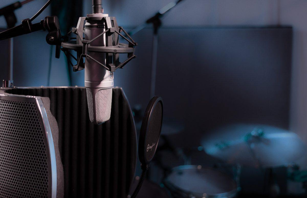 Nuestros locutores trabajan una horquilla aproximada de 165-180 palabras por minuto en la grabación de un audiolibro.